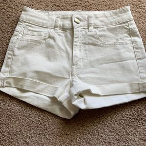❤️2/$25 American Eagle Outfitters hi-rise shorts